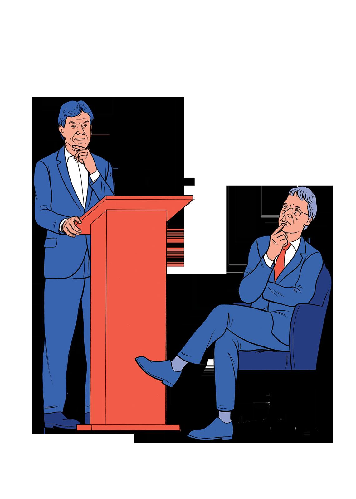 Aanbeveling 5: Stem het mediabeleid in beide landen op elkaar af
